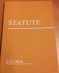 IAEA Statute