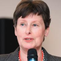 Angela Kane interviewed by DGVN on her distinguished international career