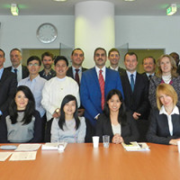 September 2014 Nuclear Non-Proliferation and Disarmament Short Course
