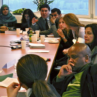 Intensive Course on Disarmament Inaugurated