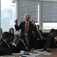 March 2013 Nuclear Non-Proliferation and Disarmament Course