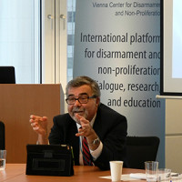 March 2015 Nuclear Non-Proliferation and Disarmament Short Course