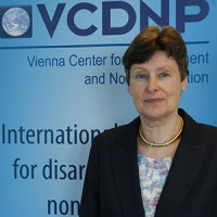 VCDNP's Angela Kane in interview with Reuters on Syria's chemical weapons