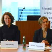 Transparency and the NPT: New Goals and Norms