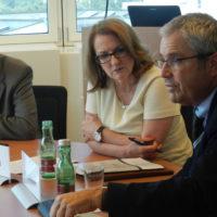 Toward a Nuclear Firewall: Bridging the NPT's Three Pillars