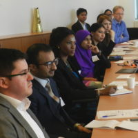 October 2017 Nuclear Non-Proliferation and Disarmament Short Course