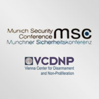 VCDNP Organized Official Side Event at the 2018 Munich Security Conference